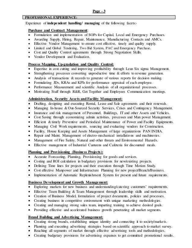 resume anant yadav comprehensive admin