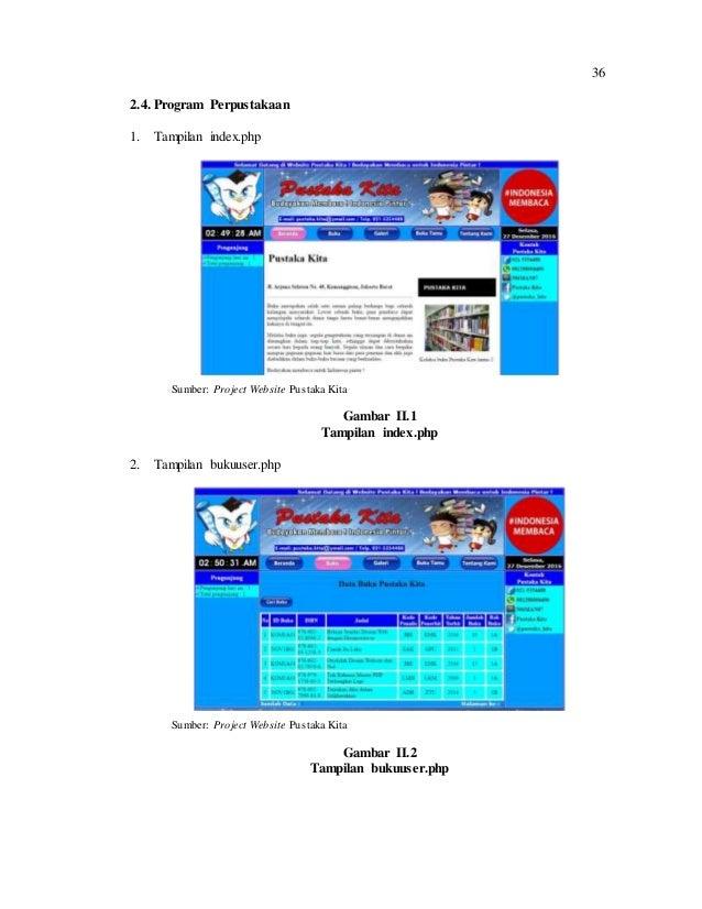Makalah Web Programming 1
