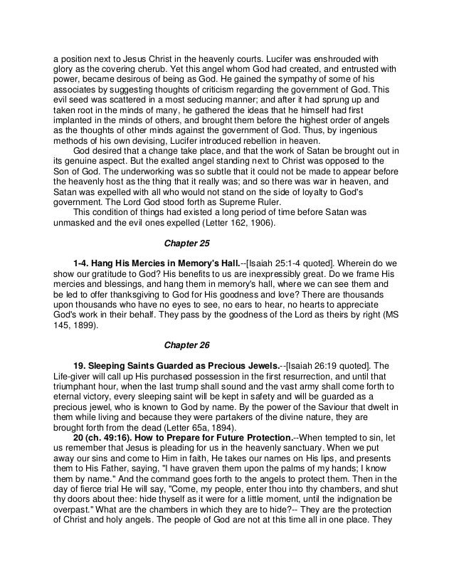 sda bible commentary vol 8 pdf