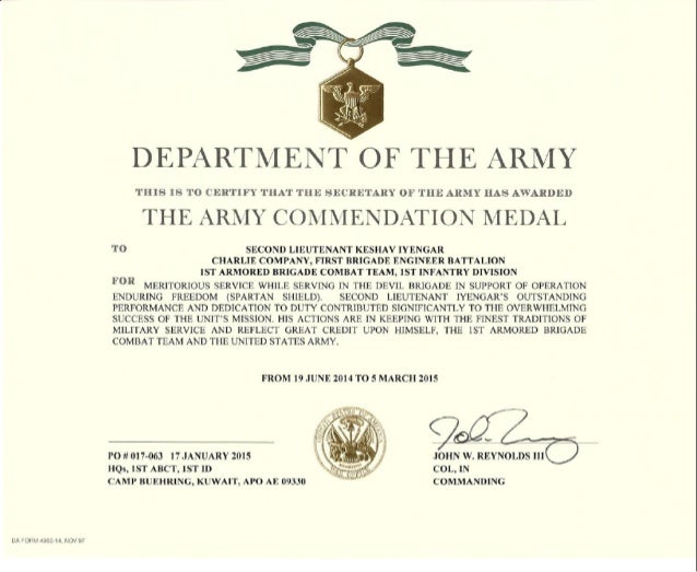 writing army awards Another branch of service, separated, or are foreign military per hq afmc, you may also use a blank template rip however, you may not use this format if the member has pcs'd contact the member's current station of assignment military awards and decorations office or the member's unit and request a rip (see attachment 6 for.