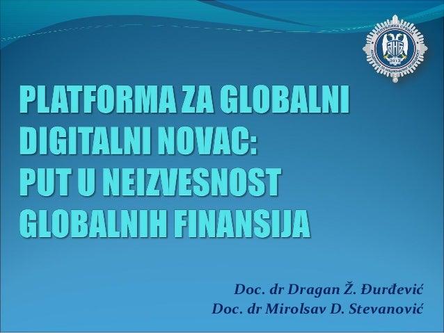 Konferencija 09.12. ph d Dragan Djurdjevic Slide 2