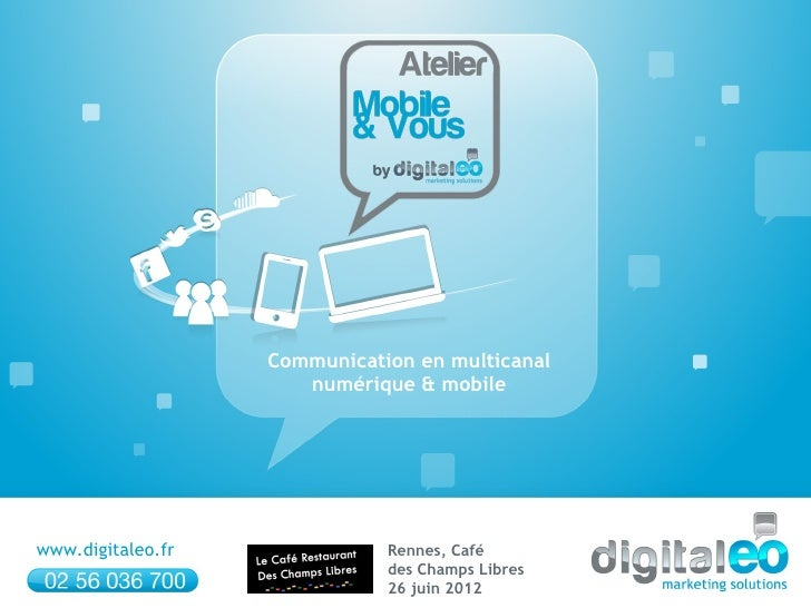 Vos solutions Marketing Direct et Relation Client                              Vos solutions Marketing Direct et Relation ...