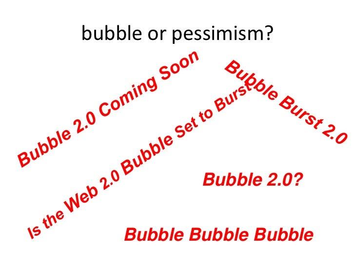 Brian Kirkby Anatomy Of A Dotcom Bubble