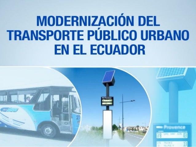 PROYECTO PILOTO DISEÑAR UN SISTEMA DE TRANSPORTE QUE INTEGRE TODOS LOS ELEMENTOS NECESARIOS COMO MODELO DE TRANSPORTE PARA...