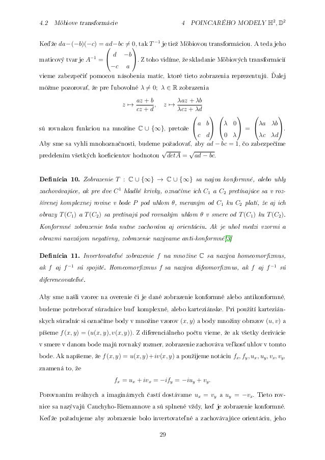 datovania maticový graf