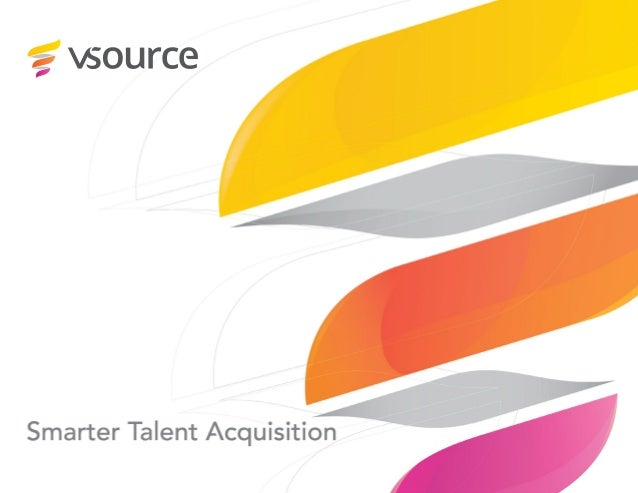 2 | vsource.io vsource.io | 3 Freedom for your recruiters Enabling your recruitment team to take on bigger projects. vsour...