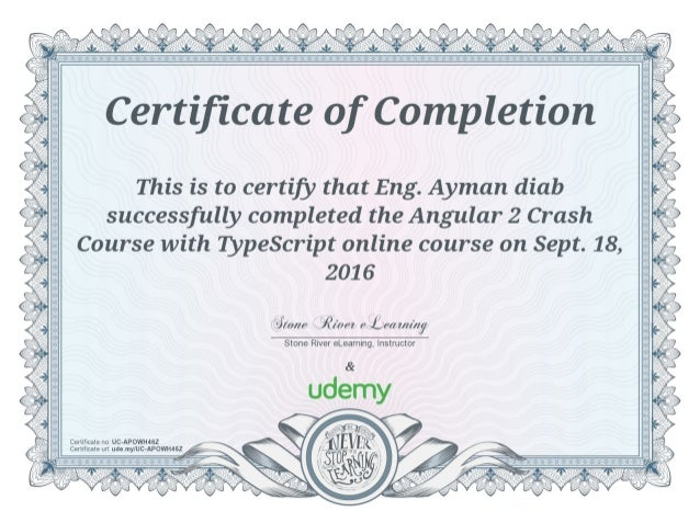 Angular 2 Crash Course with TypeScript