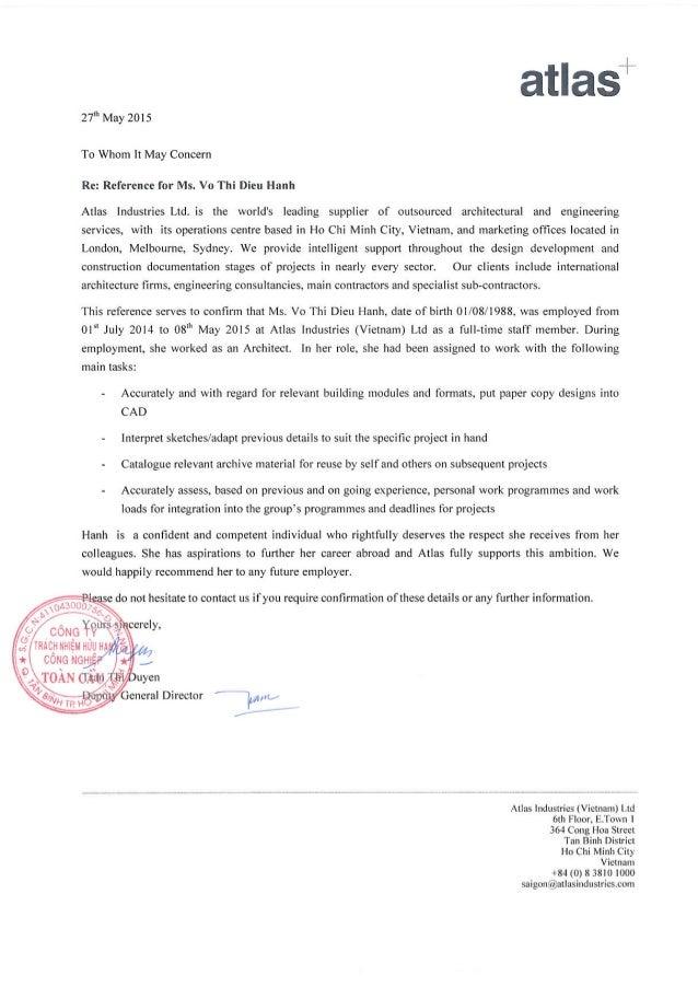 Reference Letter _ Dieu Hanh