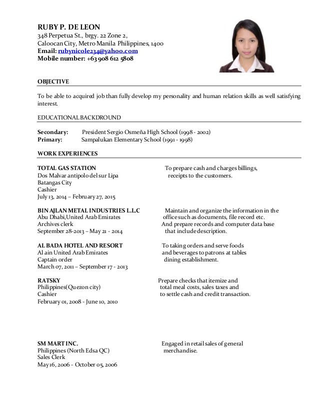 resume23 1