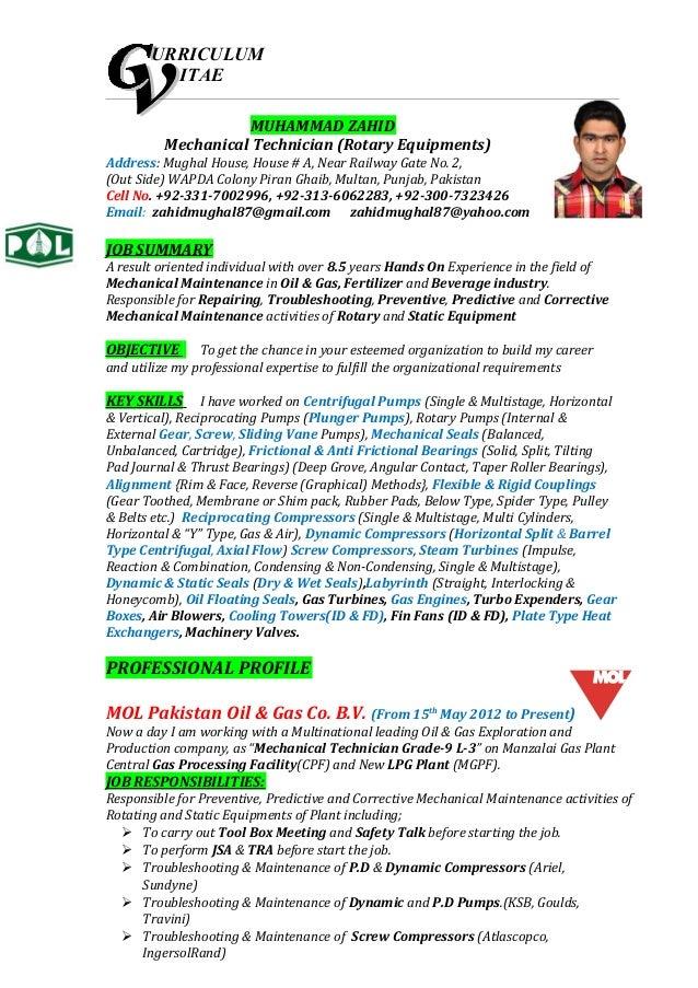 Sample resume for auto technician auto body mechanic resume template resume samples technician resumes mechanical technician altavistaventures Images