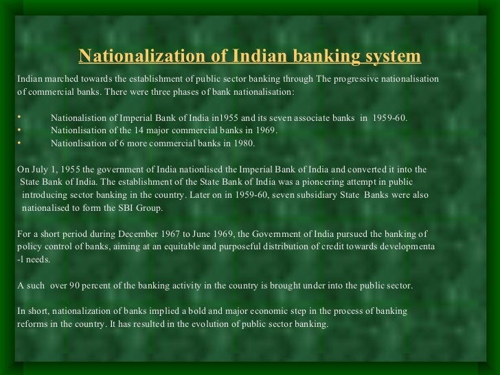 there are three phases in india banking sector Financial services in india  the financial sector in india is predominantly a banking sector with commercial banks accounting for more than 64 per cent of the .