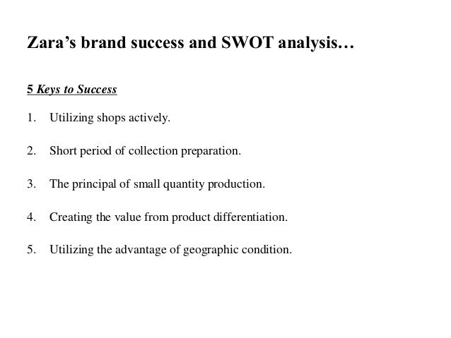 final zara marketing strategy zara s brand success and swot analysis