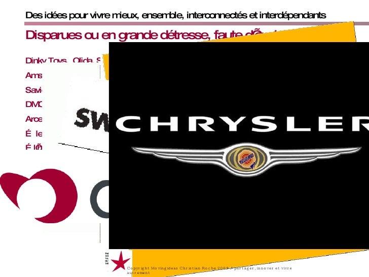 Dinky Toys,  Olida, Simca, Telefunken,  Amstrad, PanAmerican, Moulinex,   Saviem, Alpine (champion du monde des rallyes 19...