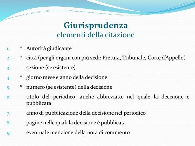 Virgolette Principali Frasi Sulla Giurisprudenza Varie