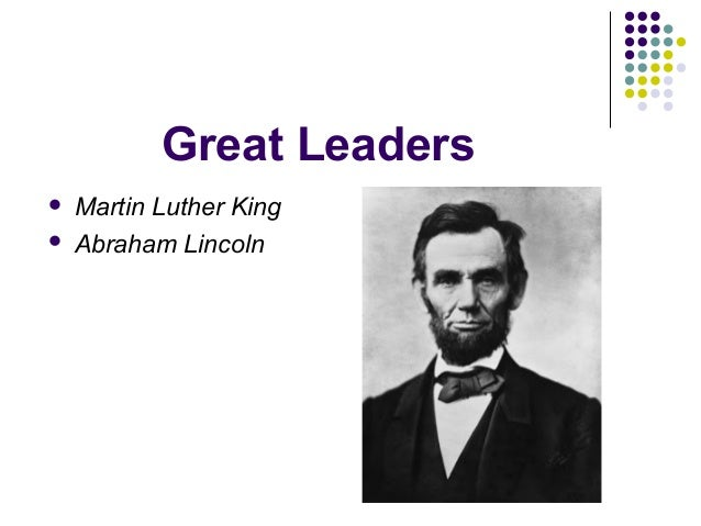 becoming a great leader essay Profile essay thompson 2 personal leadership and profile essay the first part of becoming a great leader is becoming conscious of self by identifying.