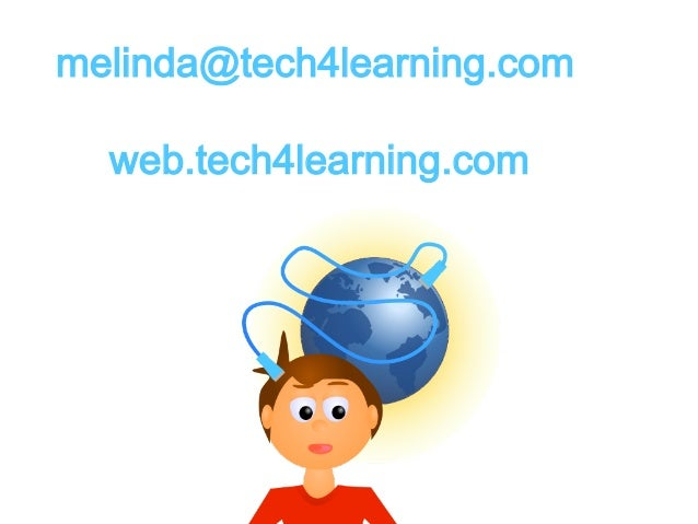 Learning in and for the 21st Century - Learning through the 4C's