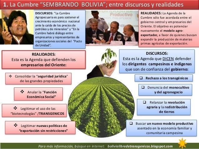 """DISCURSOS: """"La Cumbre Agropecuaria es para sostener el crecimiento económico nacional ante la caída de los precios de petr..."""