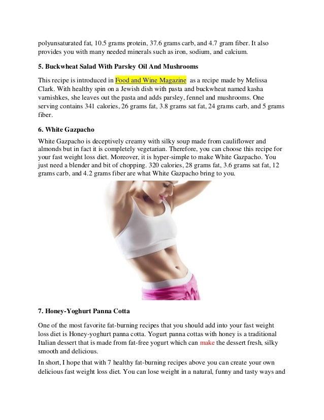 Weight loss tips urdu mein