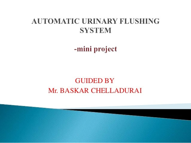 GUIDED BY Mr. BASKAR CHELLADURAI