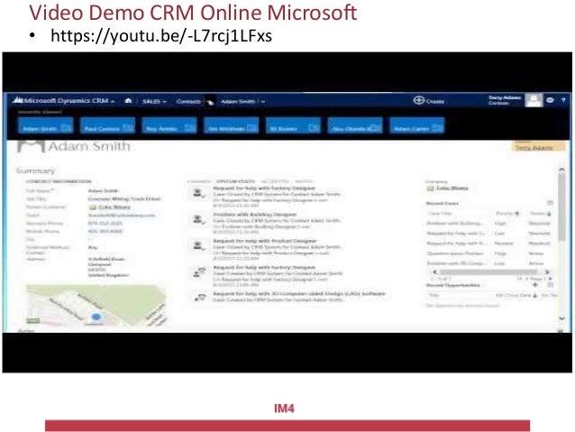 Email e CRM Integration