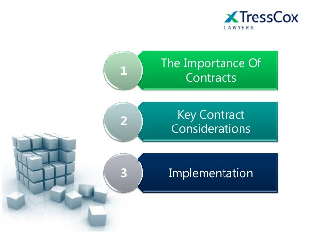 Employment Contracts & The Importance of Getting them Right