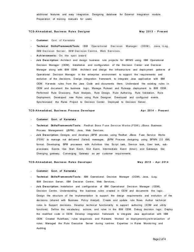 my resume 06