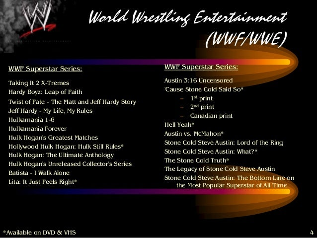 Hell Yeah WWF WWE World Wrestling Dog Tag Next Millenium Company