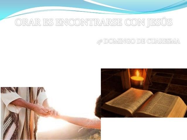  Comienza tu oración haciendo tuya la experiencia del ciego.  Cierra tus ojos, si lo deseas.  Piensa en los aspectos me...
