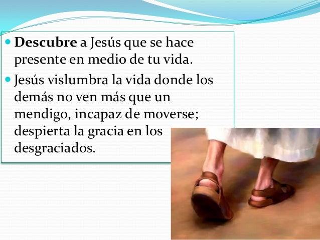 4 dc orar es encontrarse con jesús Slide 3