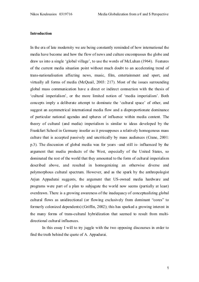 essay about globalisation madrat co essay about globalisation
