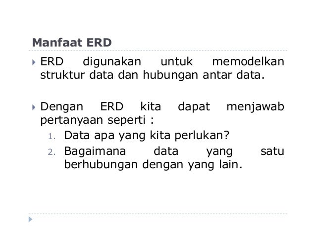 4 diagram relasi antar entitas erd entity relationship diagram erd basis data 2 ccuart Image collections