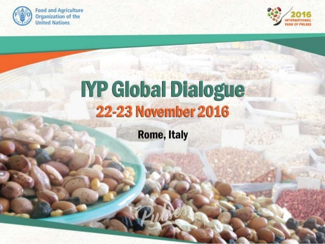 Overview Near East and Nile Valley Regional Dialogue (2-3 November 2016) Dost Muhammad Regional Plant Production officer, ...