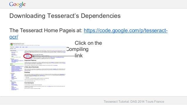 Tesseract Ocr Jar Download