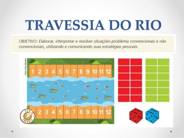 TRAVESSIA DO RIO