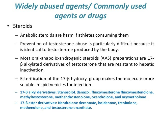 the use and abuse of steroids by athletes Steroids in sports steroids were originally invented by dr ruzicka in the 1930s to help fight fatal diseases like aids or cancer  the use or abuse of steroids .