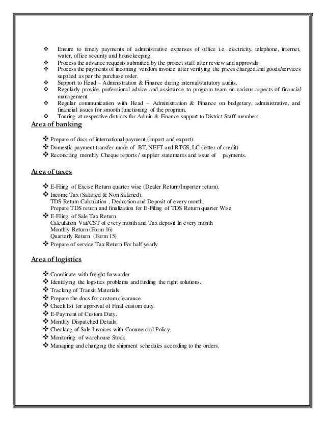 cover letter and cv of varinder pawar