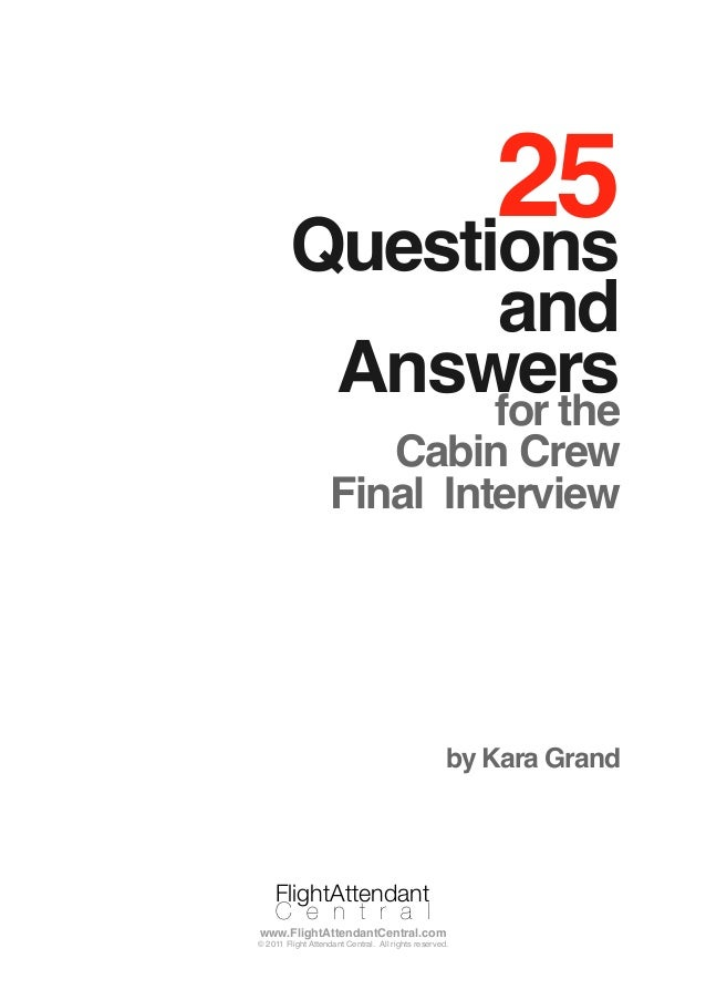 final interview questions and answers pdf
