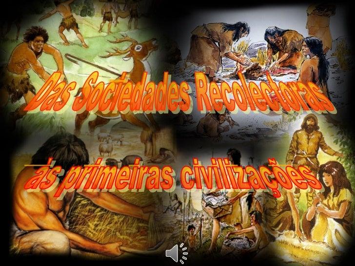 A Pré-História desenvolveu-se ao longo de milhões de anos:desde o aparecimento dos antepassados do Homem – oshominídeos – ...
