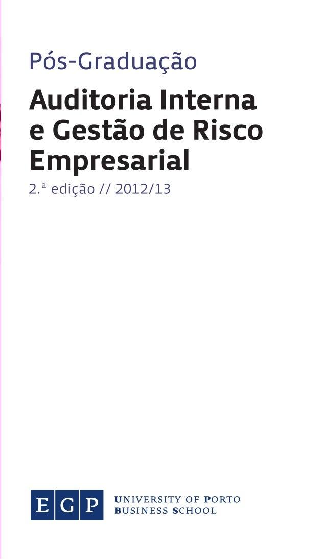 Corporate Governance Jorge Farinha Gestão Estratégica José Luís Alvim A Contabilidade Financeira e a Auditoria Manuel Cast...