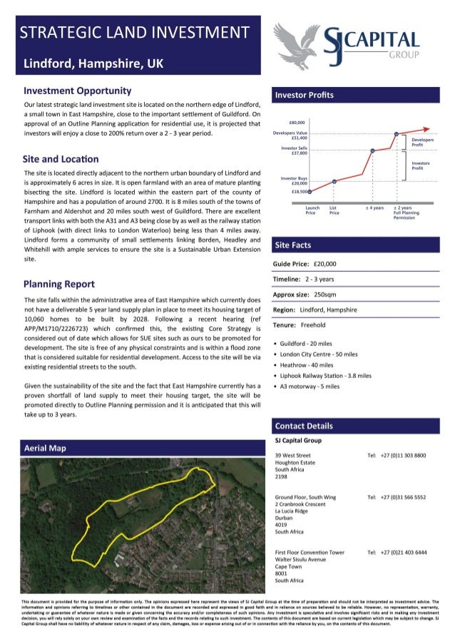 Llindford Factsheet-6