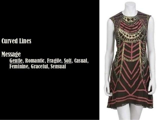 Elements Of Design Line In Fashion : Elements of design