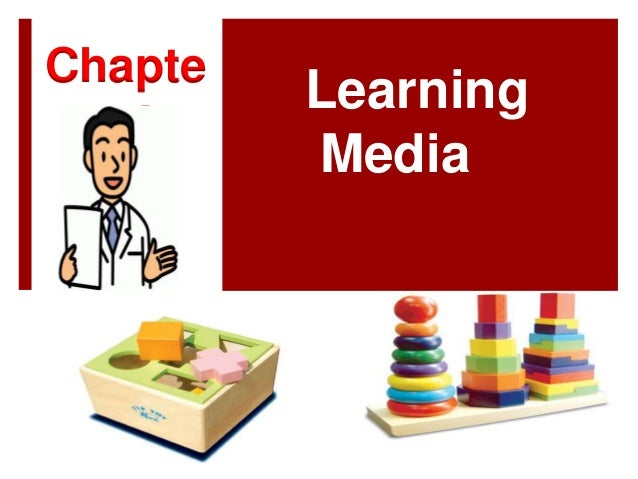 Chapte r4  Learning Media