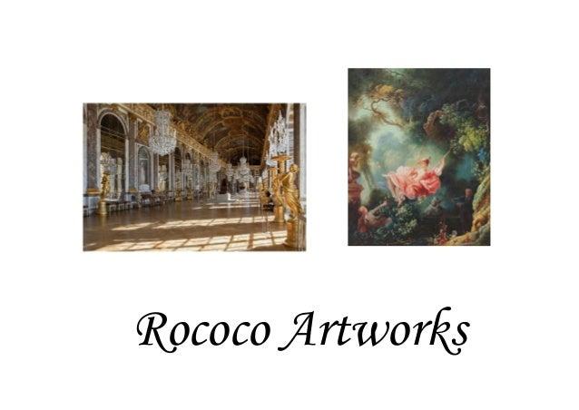 Rococo Artworks