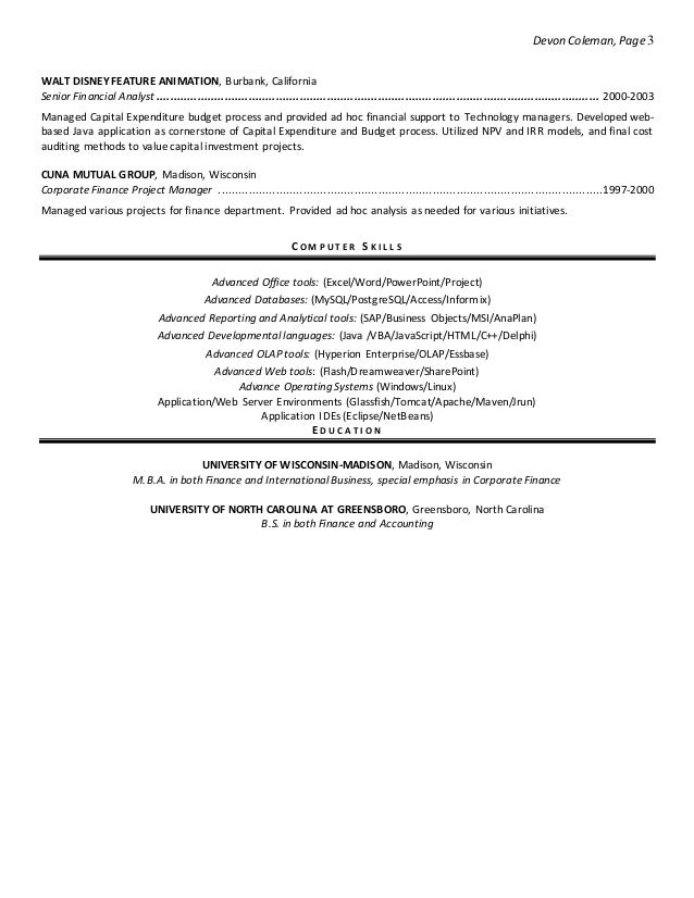 Fantastic Fort Mcmurray Accounting Resume Model - Administrative ...