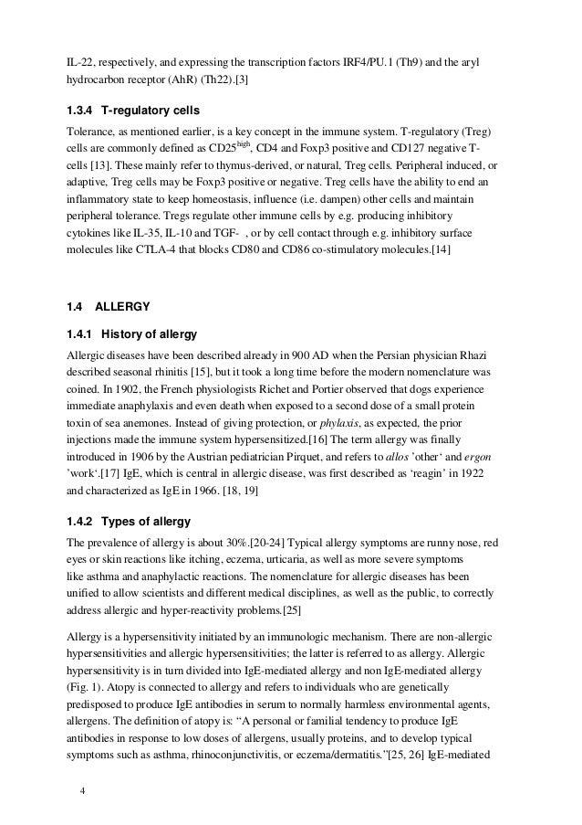 allergisk rhinoconjunctivitis