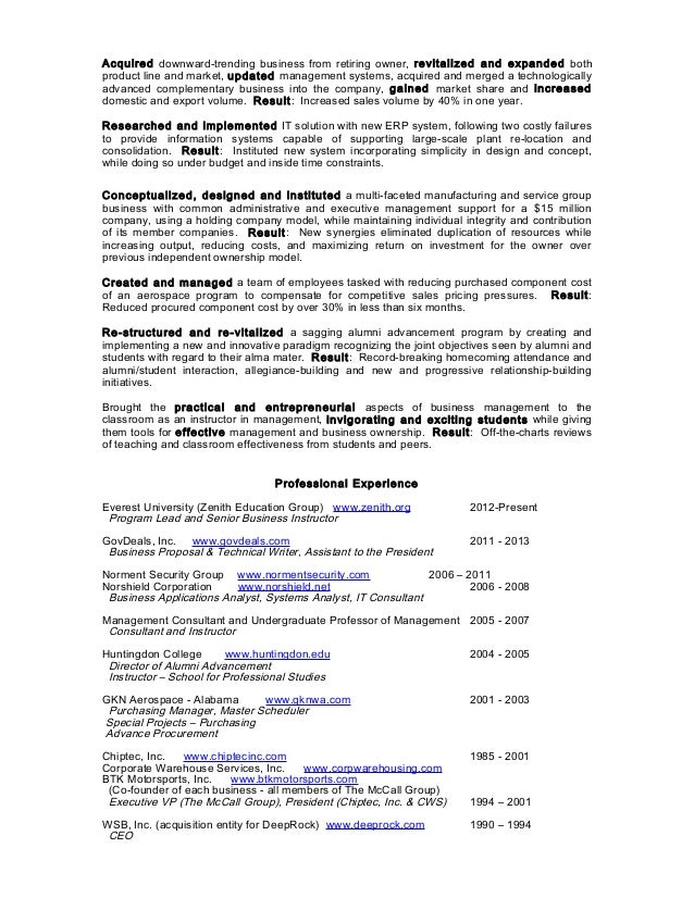 Modern Resume Company Acquired Illustration - Resume Ideas ...
