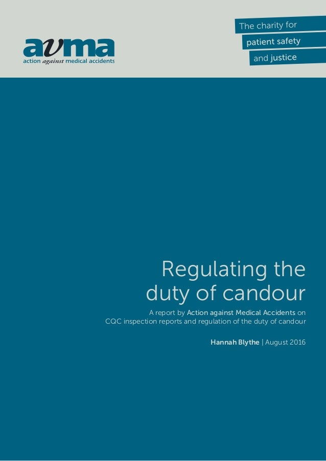 Cqc regulation 16 and 20 dating 3