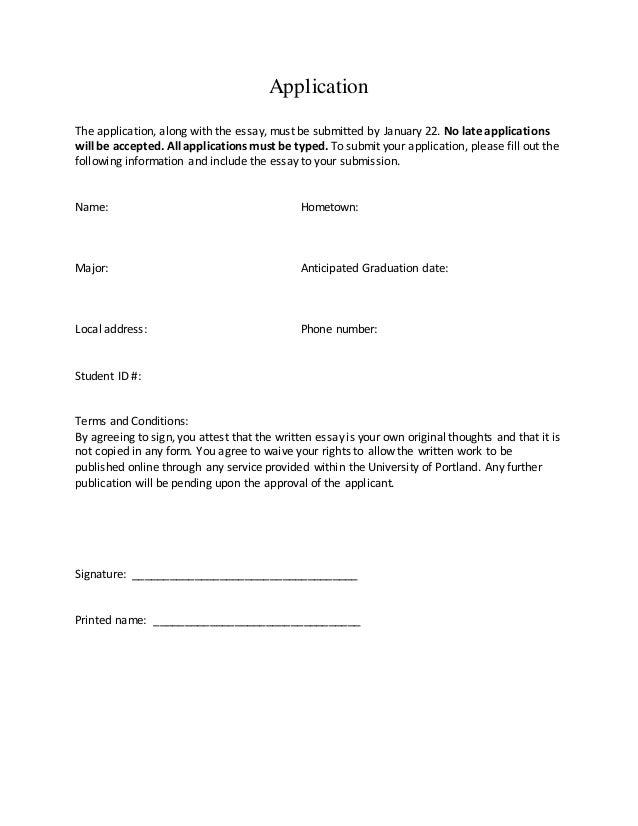 Inclusion essay