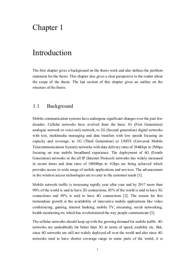master thesis report kthx