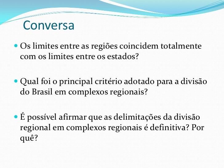 Brasil – Divisão regional segundo Milton   Santos - 1999Fonte: Milton Santos e María Laura Silveira. O Brasil: teritório e...